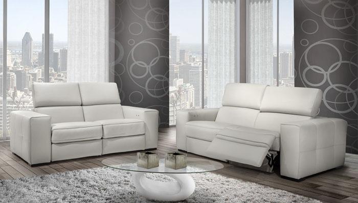 Via furniture for Sofa sectionnel en liquidation